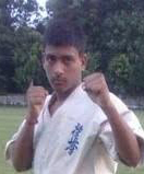 All India Kyokushin Karate Association(A.I.K.K.A)イメージ