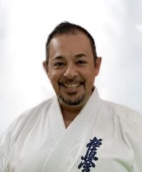 Samurai Dojoイメージ